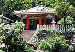 長谷観音堂
